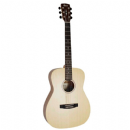 Cort Luce Grand OP Acoustic Guitar including Bag